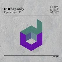 D-Rhapsody - Rip Current