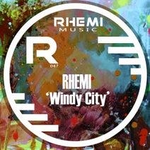 Rhemi - Windy City