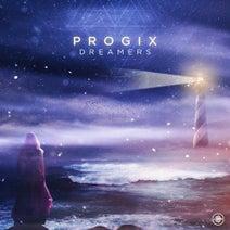 Progix, Guy Strier, Fluebeat - Dreamers