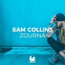 Sam Collins - Zourna