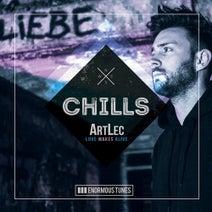 ArtLec - Love Makes Alive