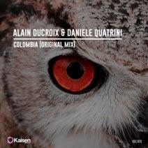 Alain Ducroix, Daniele Quatrini - Colombia