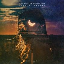 Nick Warren, Nicolas Rada, Stillhead - Land of Dreams