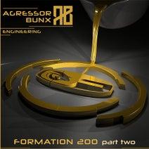 Agressor Bunx - Engineering