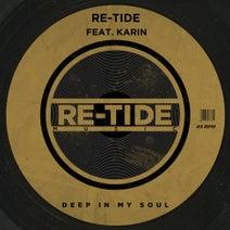 Karin, Re-Tide - Deep In My Soul