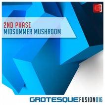 2nd Phase - Midsummer Mushroom
