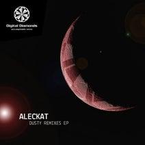 Aleckat, MYDA, Adamson, Unknown Concept, Trilingo - Dusty Remixes EP