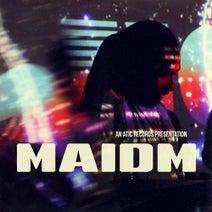 Aim, Mikey D.O.N., Maidm - Tun up Di Heat (Party Banger)