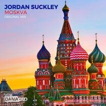 Jordan Suckley - Moskva