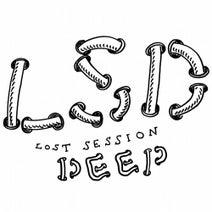 Einklang Freier Frequenzen, Telly Quin - Lost Session Deep