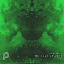 Tomy Wahl, Kaiser Souzai, DJ Lion, Concha, Gabe, Dashdot, Markus Klee, Dexon, Pavel Petrov, DJ Lion, Matt Sassari, Khainz, Maksim Dark, Tomy Wahl, Mladen Tomic - The Best of 2017 Remixes