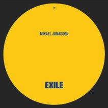 Mikael Jonasson - EXILE 009