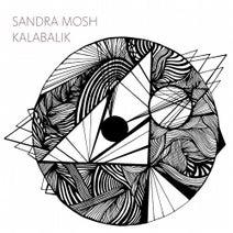 Sandra Mosh - Kalabalik