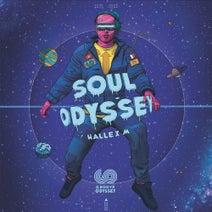 Hallex M - Soul Odyssey
