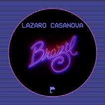Lazaro Casanova - Brazil