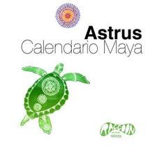 Astrus, Alfonso Padilla - Calendario Maya