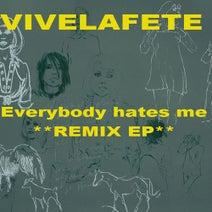 Vive La Fete, IAMX, Terry Toner, San Miguel, Zuppastar - Hates Me Remix
