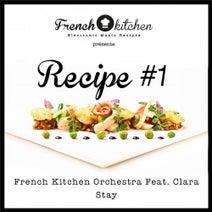 French Kitchen Orchestra, Jay Call, Adolpho & Franky, Arpo, Giuseppe Cennamo, Marcelo Cura, N.O.X., Raw Main - Stay