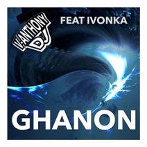 V- Anthony - Ghanon (feat. Ivonka)