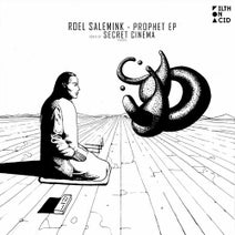 Roel Salemink, Secret Cinema - Prophet