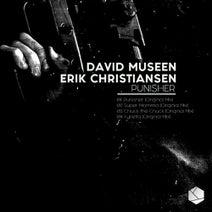 Erik Christiansen, David Museen - Punisher