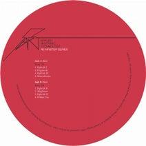 Ross 154 - Hybrids EP