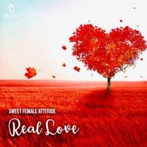 Sweet Female Attitude, Speen Beatz, concinnity, Jeremy Sylvester, Ples Jones, SFA - Real Love