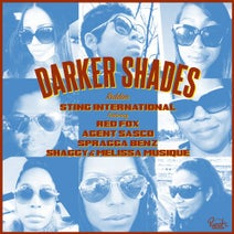 Sting International - Darker Shades Riddim - EP