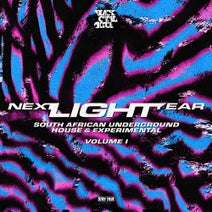 iSooks, Ntsakosoul, KVRVBO, Kid Fonque, Cornelius SA, Dwson, Zito Mowa - Next Lightyear: South African Underground & Experimental