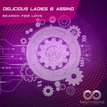 Assino, Delicious Ladies - Search for Love