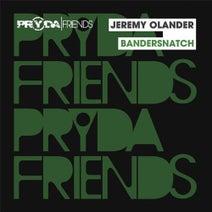 Jeremy Olander - Bandersnatch