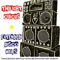 Twilight Circus, Fred Locks, Admiral Tibet, Mikey General, Michael Rose, Brother Culture, Ranking Joe, Skully, Sugar Minott, Lutan Fyah, Tampanae, X-Facta, R.Money, Lukan I - Extended Disco Mixes