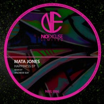Mata Jones, Andrew Kay UK - Happiness