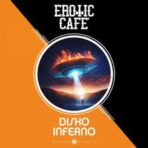 KG Man, Erotic Cafe' - Disko Inferno
