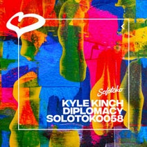 Kyle Kinch - Diplomacy (Extended Mix)