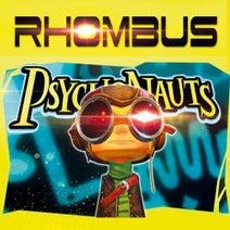 Psychonauts - Rhombus
