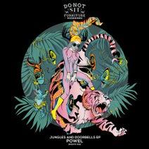 Powel - Jungles & Doorbells EP