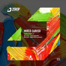 Mirco Caruso, Enrico Caruso - Sangoma EP