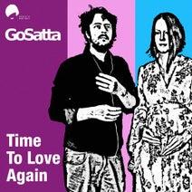Go Satta, Daytona, Ed Mahon, DJ Sugatone - Time to Love Again