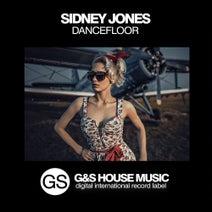 Sidney Jones - Dancefloor