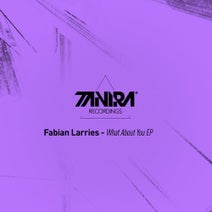 Fabian Larries - What About You EP