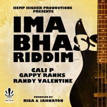 Cali P, Gappy Ranks, Randy Valentine, Riga, Jahnaton - Ima Bhass Riddim