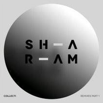 Olivier Giacomotto, Sharam, DJ Dep - Collecti Remixes, Pt. 1