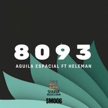 Heleman, Aguila Espacial - 8093