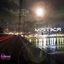 Maitika - Human Sight