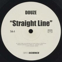 Douze, Lifelike - Straight Line
