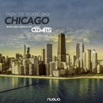 Will Vance, Entel, Black Wands, Jeff Ozmits, Lee Coulson, Kristin King, Ollie Oxenfree, Mind Of One, Discognition, Paul Sawyer, Bedroom Logic, Marway, Astony, Solewaas, Jeff Ozmits - From the Record Bag: Chicago