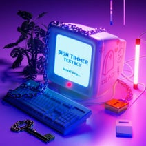 Dion Timmer, MagMag, Excision, Messinian, The Arcturians - Textacy