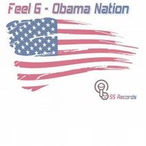 Feel G, Feel G - Obama Nation