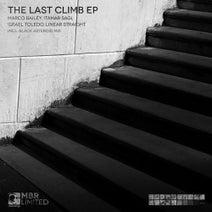 Marco Bailey, Itamar Sagi, Israel Toledo, Linear Straight, Black Asteroid - The Last Climb EP